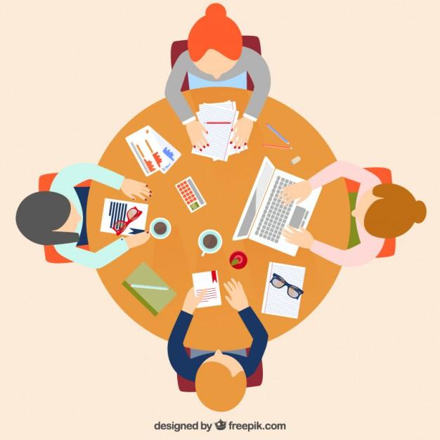 reunion-de-negocios-en-estilo-de-dibujos-animados_23-2147505811